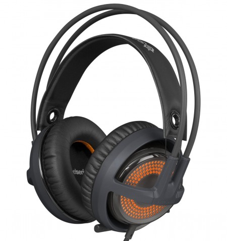 SteelSeries Siberia v3 Prism Cool Grey